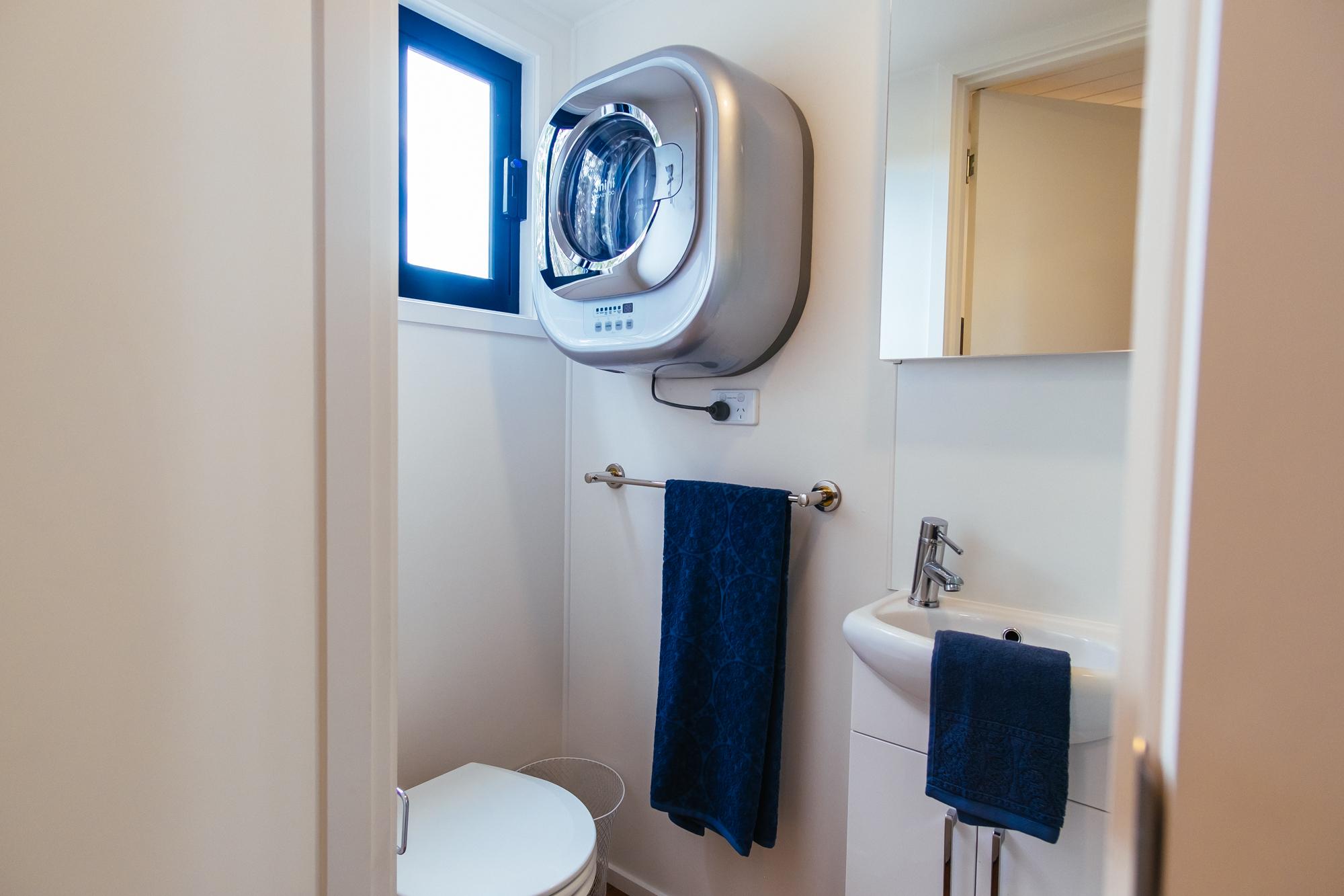GS6000DLS Washing Machine